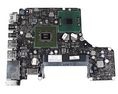 Logicboard Macbook 2.26