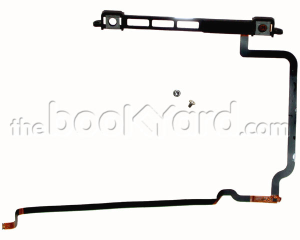 Unibody Macbook Sleep light Sensor/IR Board & flex (late