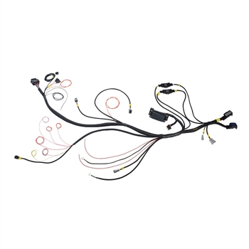 AEM Infinity 7-series EMS Plug-N-Play Wiring Harness for