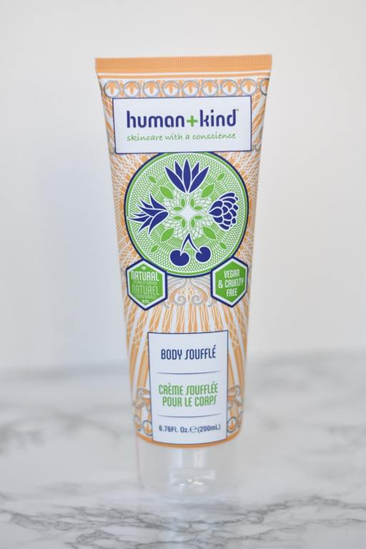 Human + Kind Body Soufflé