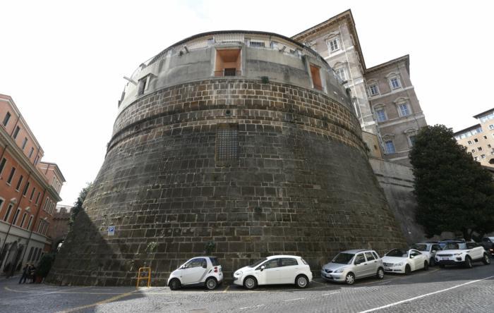 European financial-crime evaluators make on-site visit to Vatican