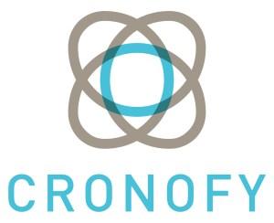 Cronofy logo - chatbot integration