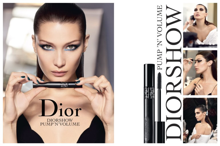 Eyes, As Seen By Dior