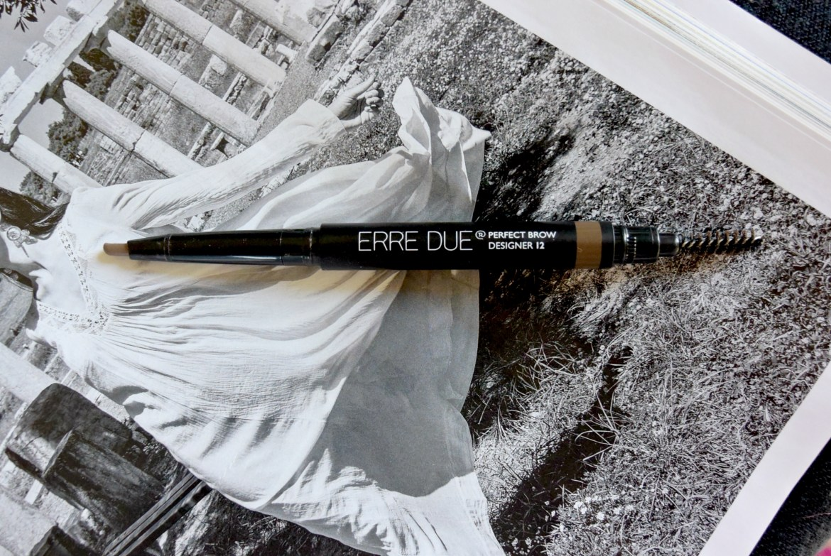 erre due brow pencil
