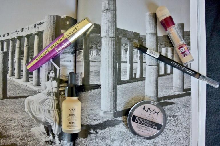 Top 5   Spring Favorites   Makeup Edition