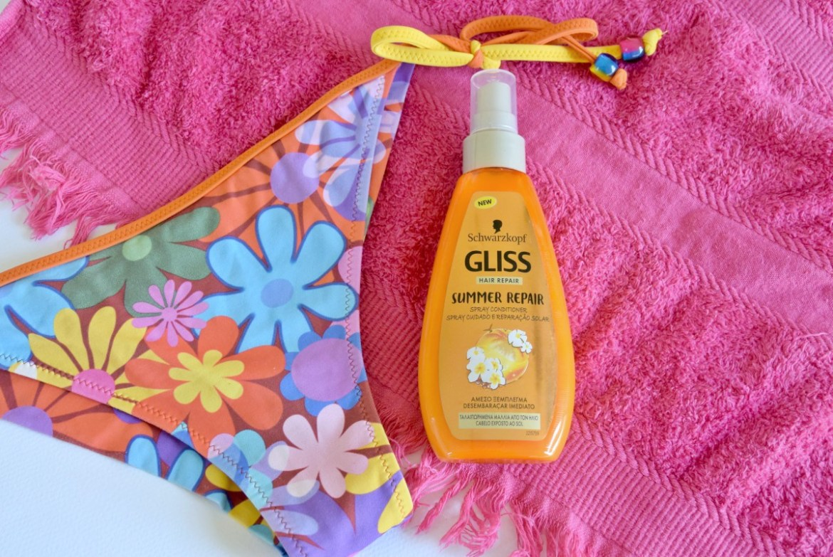 Gliss Repair Spray