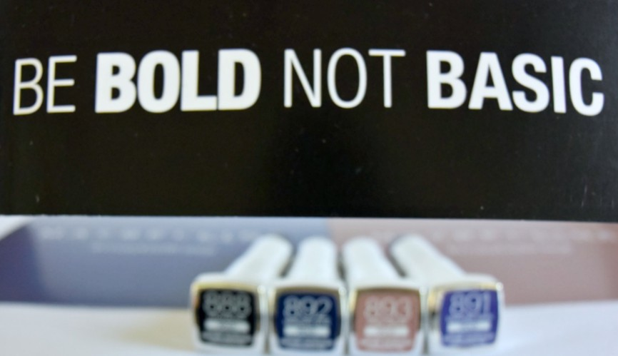 maybelline Loaded Bolds