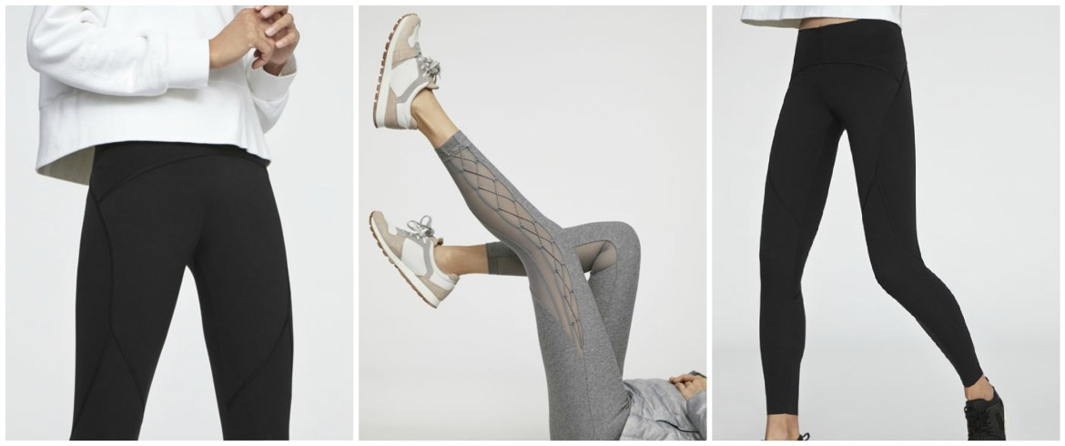 Oysho leggings collection
