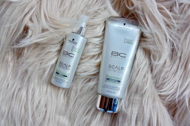 BC Scalp Genesis | Αποτοξίνωση Για Τα Μαλλιά Σας