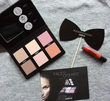 Face & Shape Palette | Review