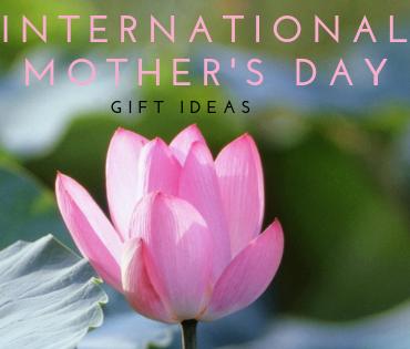 Ιδέες Δώρων Για Τη Γιορτή Της Μητέρας