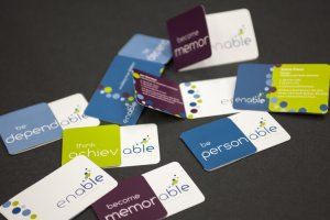 Enable Business Cards