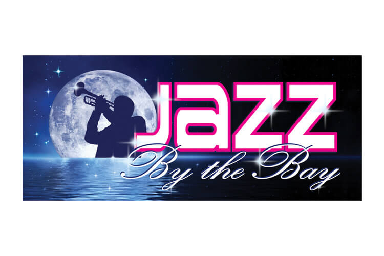 Old Jazz by the bay Logo