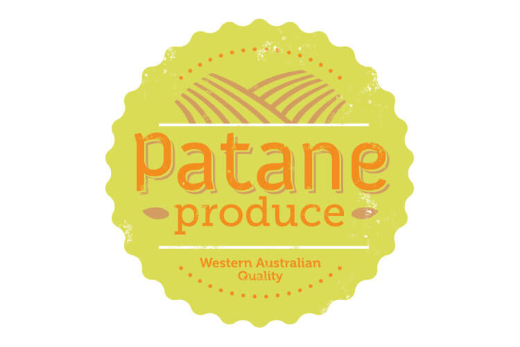 Patane Produce After Logo