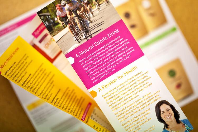 Bindi Brochure