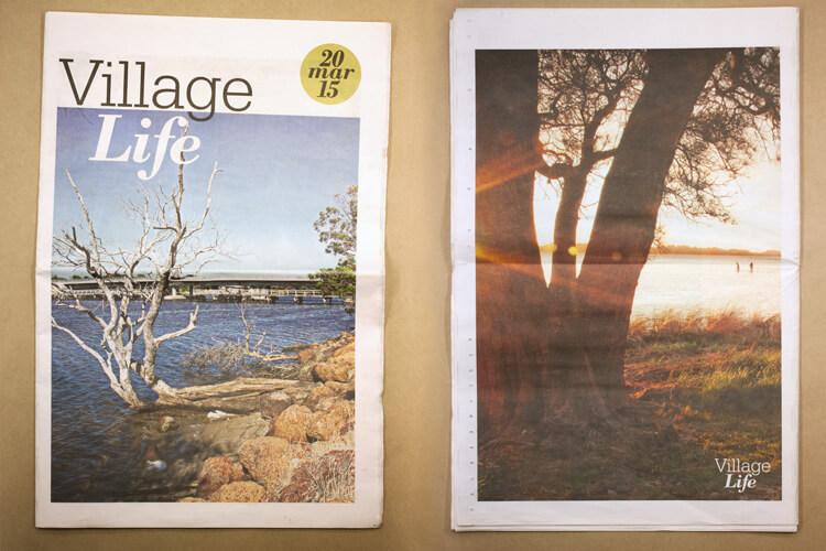 Village Life Photography