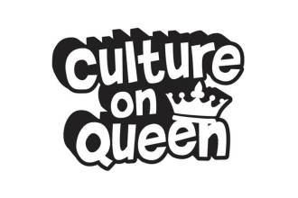 Culture on Queen Logo