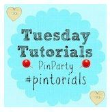 TheBoyandMe's Tuesday Tutorials Pin Party Linky