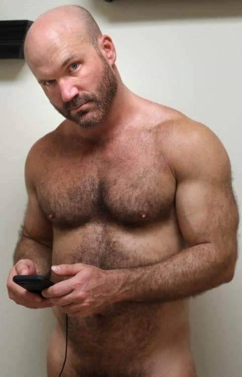 Random Hot Guy