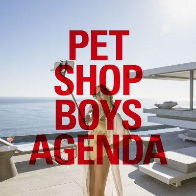 Pet Shop Boys - Agenda [EP]