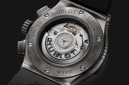 Classic Fusion Chronograph Shepard Fairey Hublot