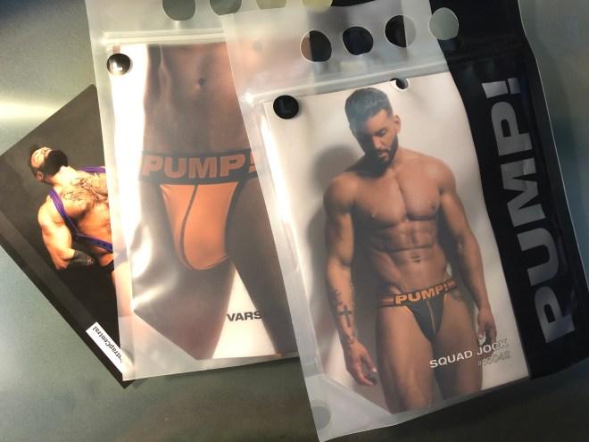 Fashion Jocks by PUMP