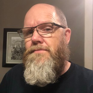 Super Beardy