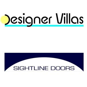 Logos - Designer Villas & Sightline Doors