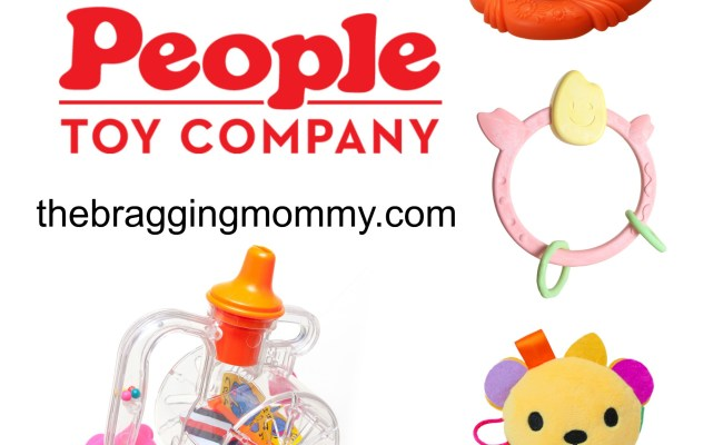Fun New Toys For Baby From People Toy Company Toy Of