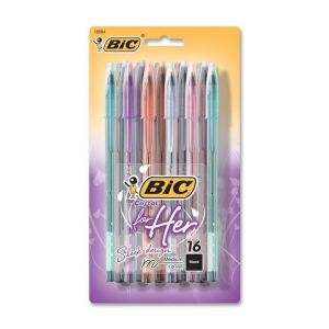 Bic Cristal for Her