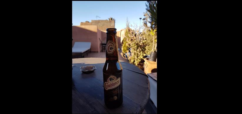 alcohol marrakech