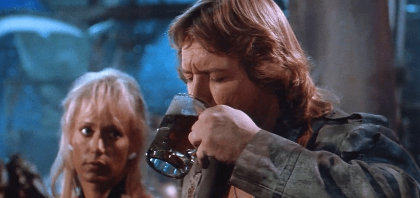 Hell Comes to Frogtown - Roddy Piper