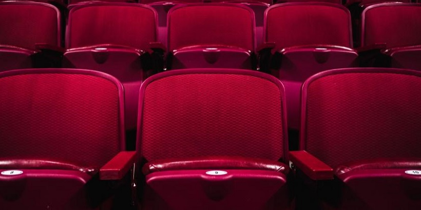 netflix movie theater