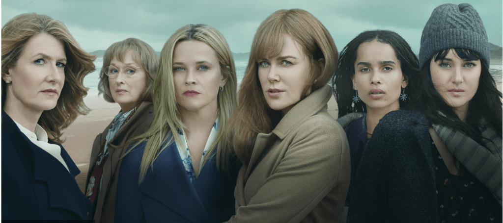 TV review: Big Little Lies – Season 2 disappoints