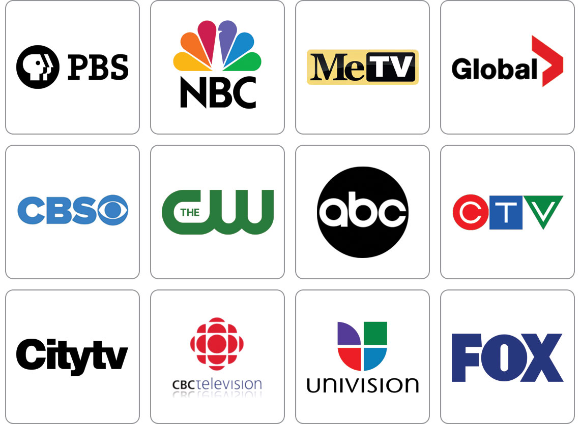 On Air Branding TV Channels In The Digital Era – The
