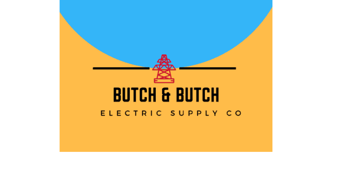 electric company sample logos