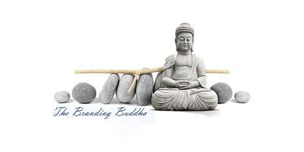 The Branding Buddha