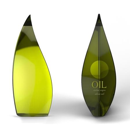 Thursdays Creative Packaging Design 4 20 Olive Oil