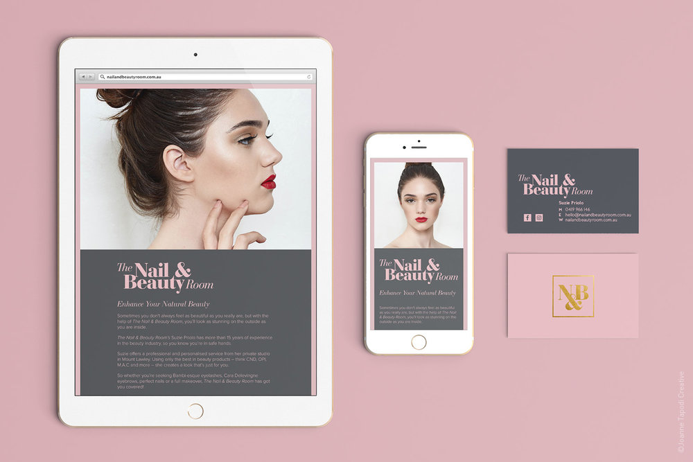1.JoanneTapodiCreative_Branding_Websites_The_Nail_and_Beauty_Room