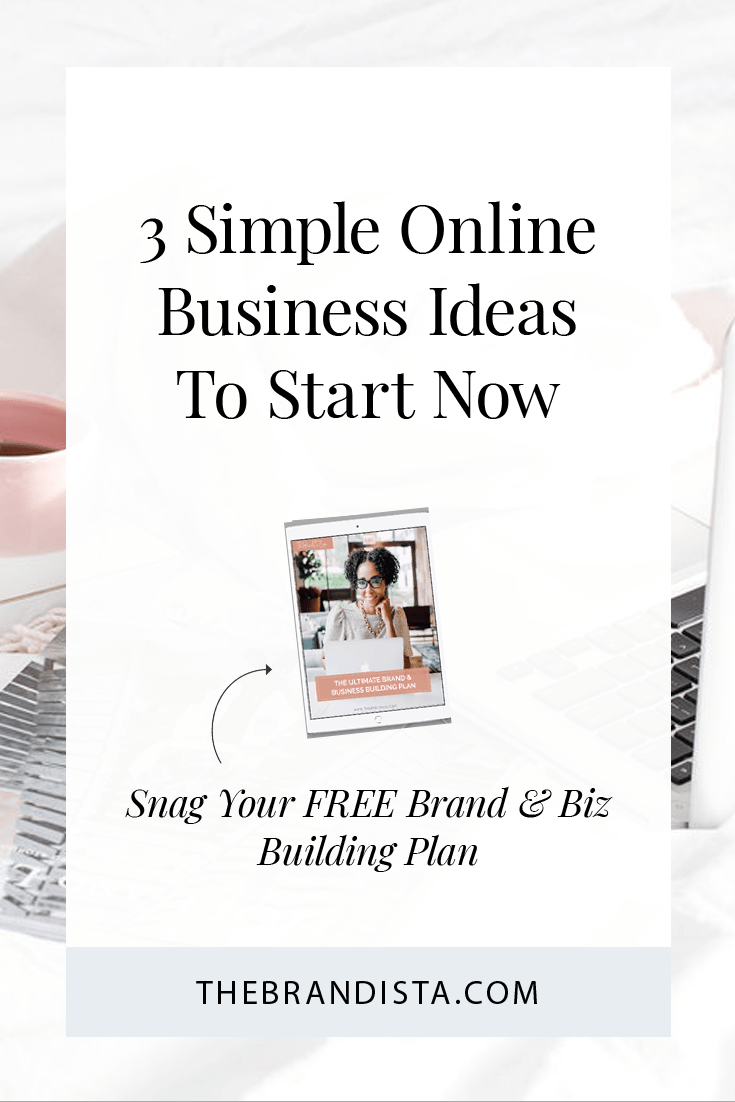 Online business tips to start a business has great tips for beginners who dream of starting their own business. Download helpful 10 step to personal branding guide that helps you start your own business faster and more profitably. Entrepreneurship tips to quit 9to5 and start living the life you've always dreamed of. #startabusiness #workfromhome #quit9to5