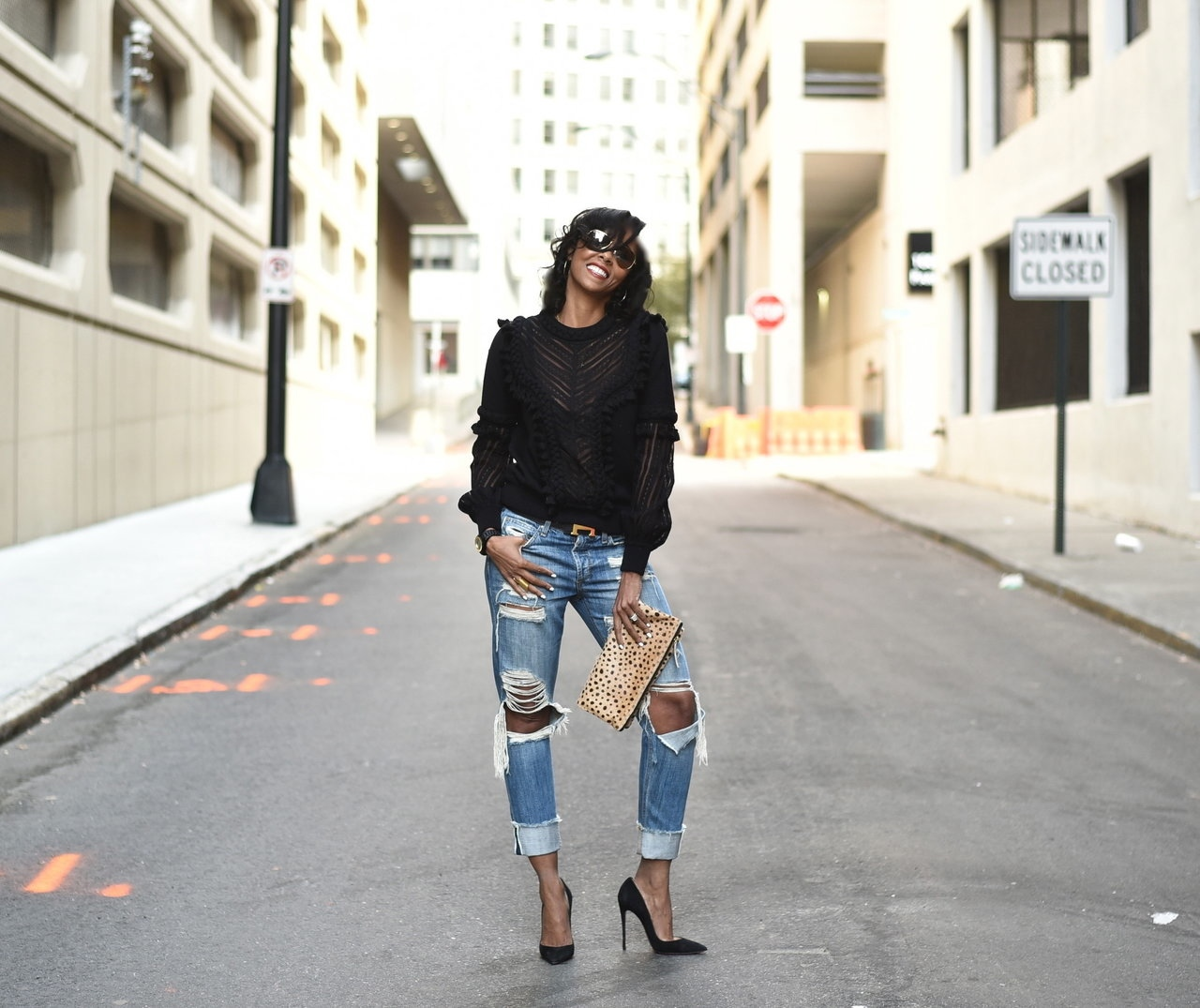 How To Reinvent Your Staple Pieces