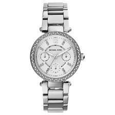 MICHAEL KORS Parker - MK5615 Silver case, with Stainless Steel Bracelet