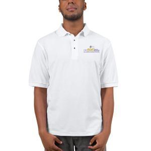 Brat Embroidered Premium Polo