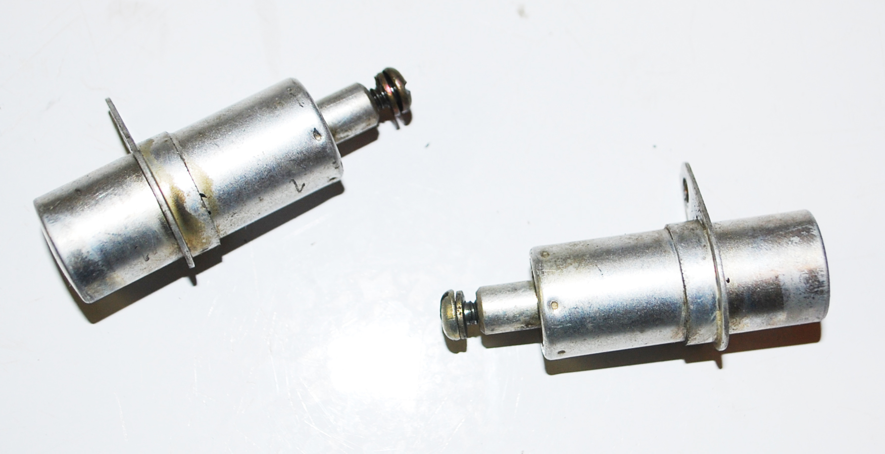 1954-56 Scott-Atwater 10 HP Outboard Parts