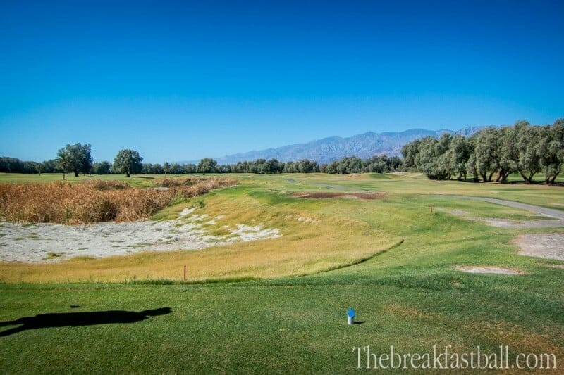Furnace Creek Ranch Photos