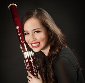 Lauren Yu Ziemba Breaking WInds Bassoon Quartet-thumbnail