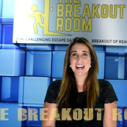 The Breakout Room youtube escape room tips
