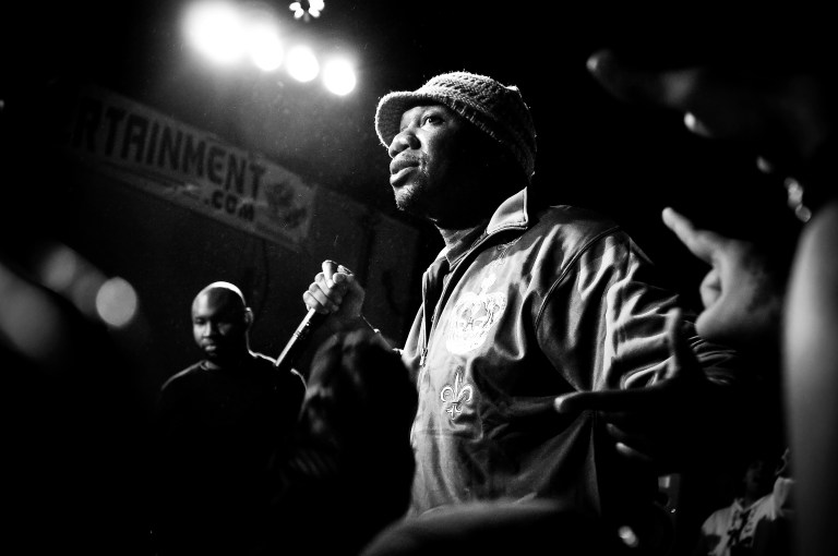 KNOWLEDGE: Hip Hop Culture's Fifth Element