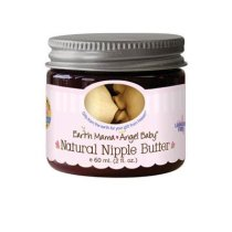 Nipple Butter - Organic Nipple Cream