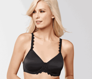 Redefining Mastectomy Bras to Meet Breast Cancer Patient ...
